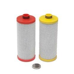Replacement for: AQ-5200 Under Counter Water Filter