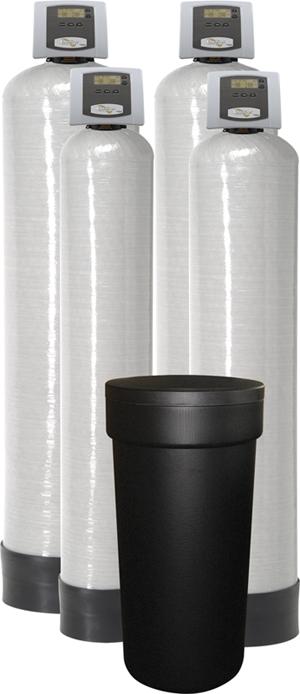 VIQUA Water Softener