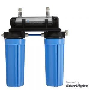 VIQUA Tap Integrated Pre Filtration UV System