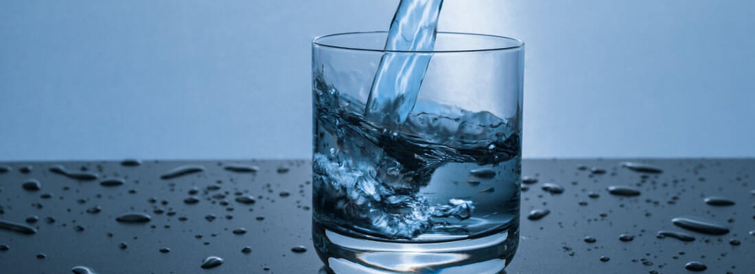 Water Filters Canada Fresh water