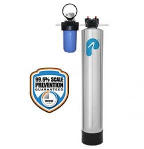 Pelican Water Softener